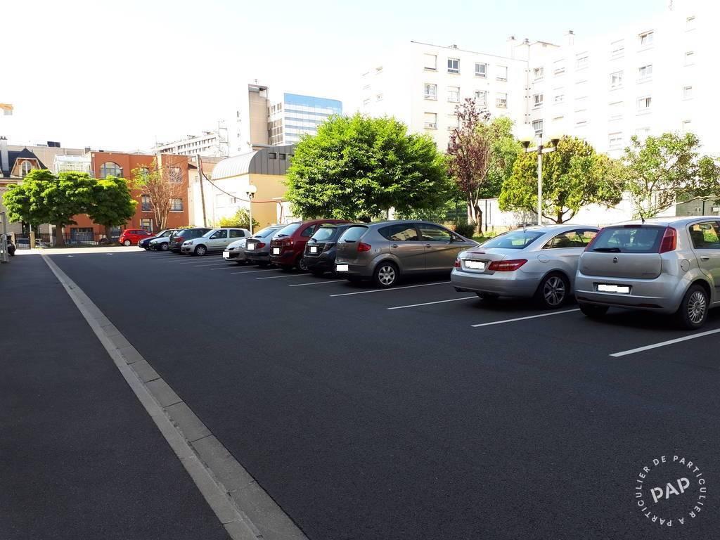 Immobilier Boulogne-Billancourt 275.000€ 28m²