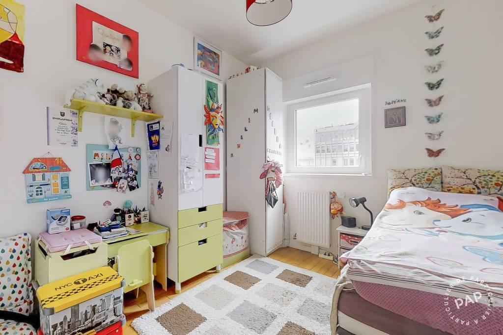 Immobilier Boulogne-Billancourt (92100) 1.107.000€ 97m²
