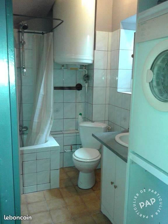 Immobilier Moret-Sur-Loing (77250) 500€ 37m²