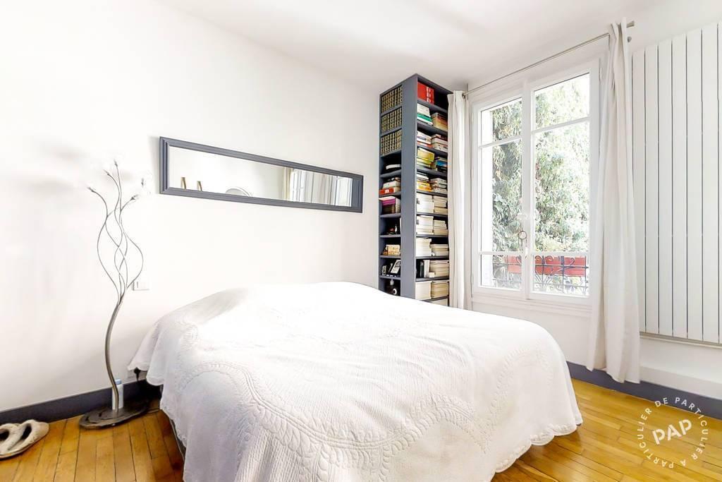 Immobilier Neuilly-Sur-Seine (92200) 810.000€ 71m²