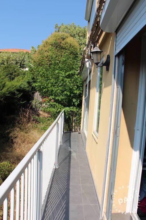 Immobilier Saint-Laurent-Du-Var (06700) 860€ 38m²