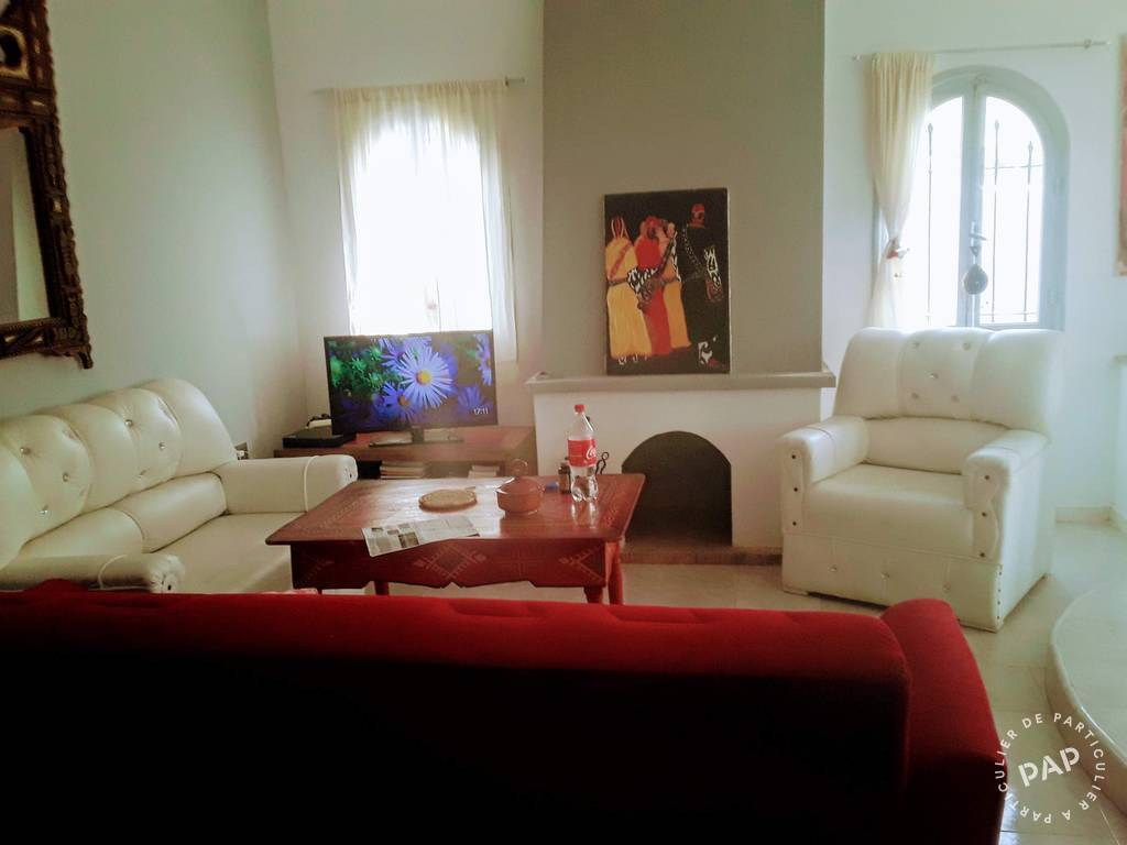 Immobilier Maroc, 30 Min De Tanger 210.000€ 110m²