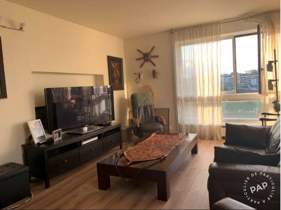 Immobilier Paris 15E 900.000€ 90m²