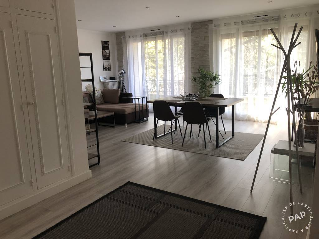 Immobilier Saint-Mande (94160) 1.895€ 63m²