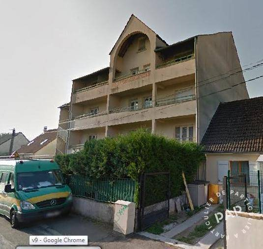 Immobilier Melun (77000) 120.000€ 39m²