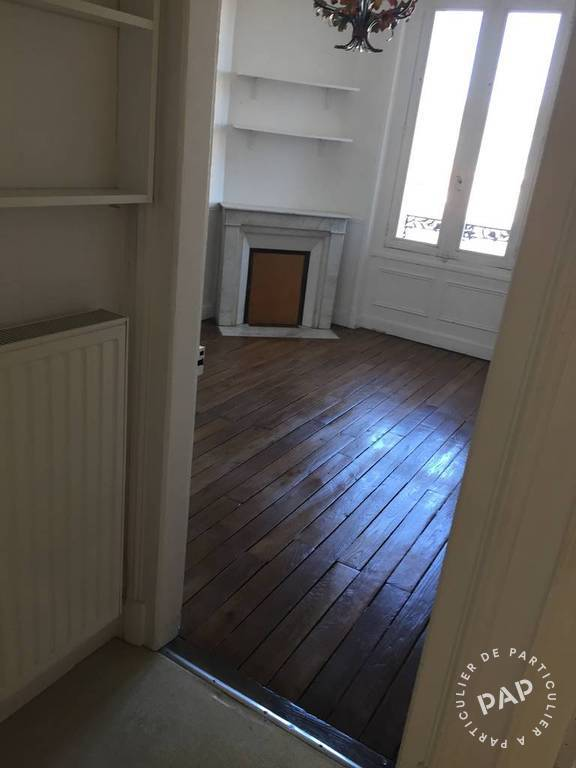 Immobilier Reims (51100) 485 € 40 m²