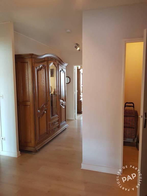 Appartement 80m²