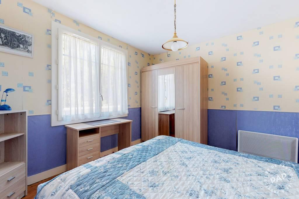Maison 192m²