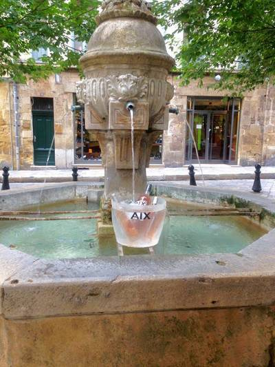 Hôtel Particulier -  Rénové - Aix-En-Provence (13)