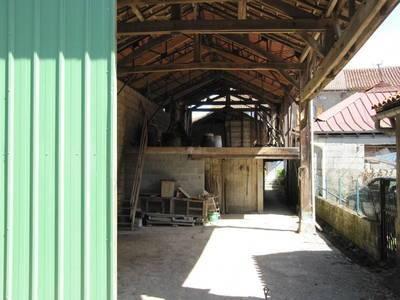 Saint-Sever-De-Rustan (65140)