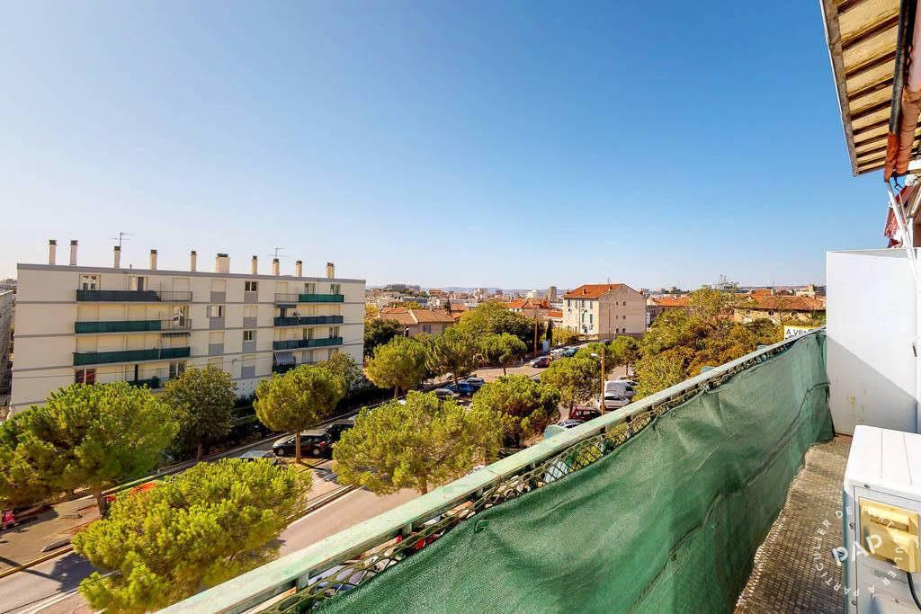 Vente Appartement Marseille 4E 63m² 137.000€