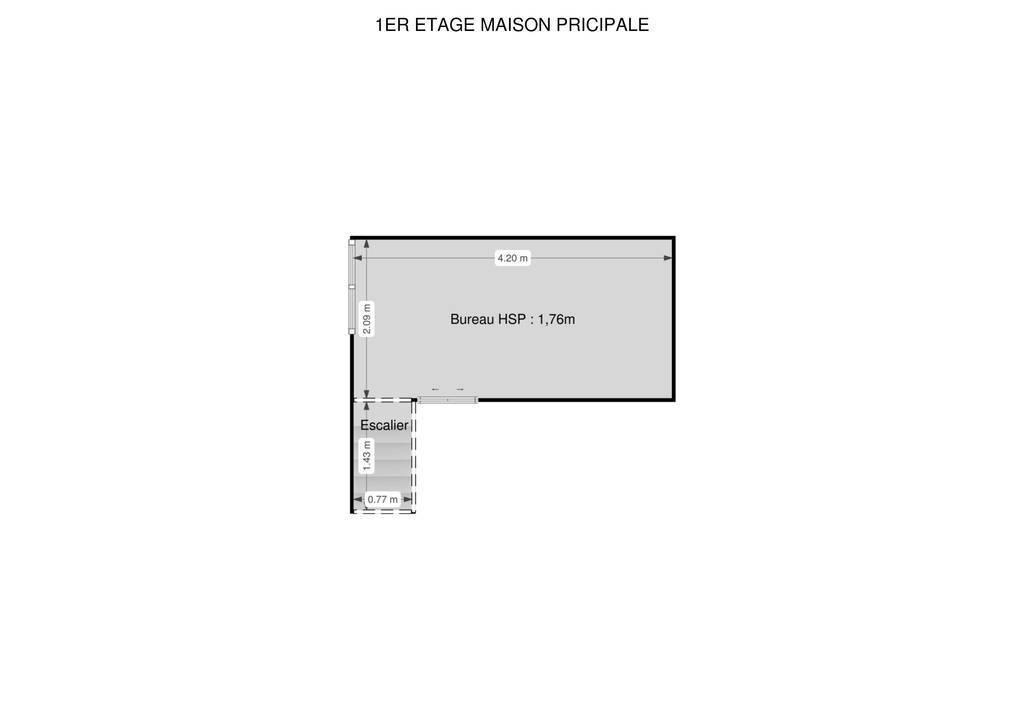 Vente Maison 192m²