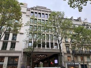 Location bureaux et locaux professionnels 30m² Paris 8E - 1.980€
