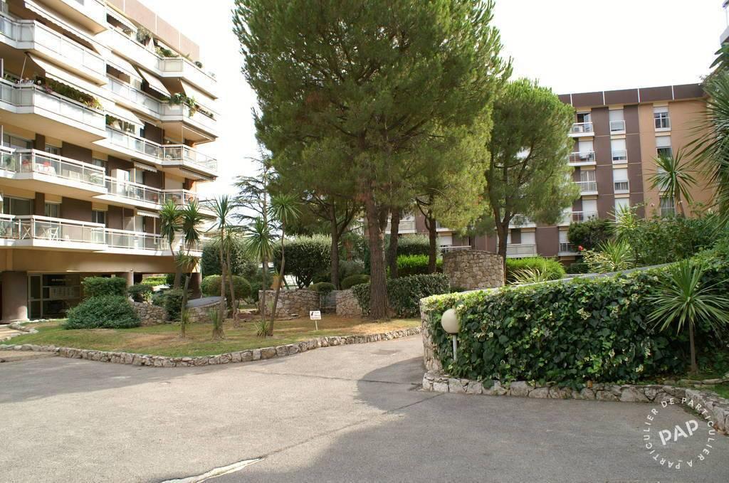 Location Appartement Nice Est (Tnl) 48m² 980€