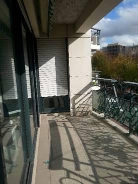 Vente appartement 2pièces 62m² Saint-Mande (94160) - 650.000€