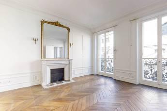 Vente appartement 5pièces 98m² Paris 7E - 1.820.000€
