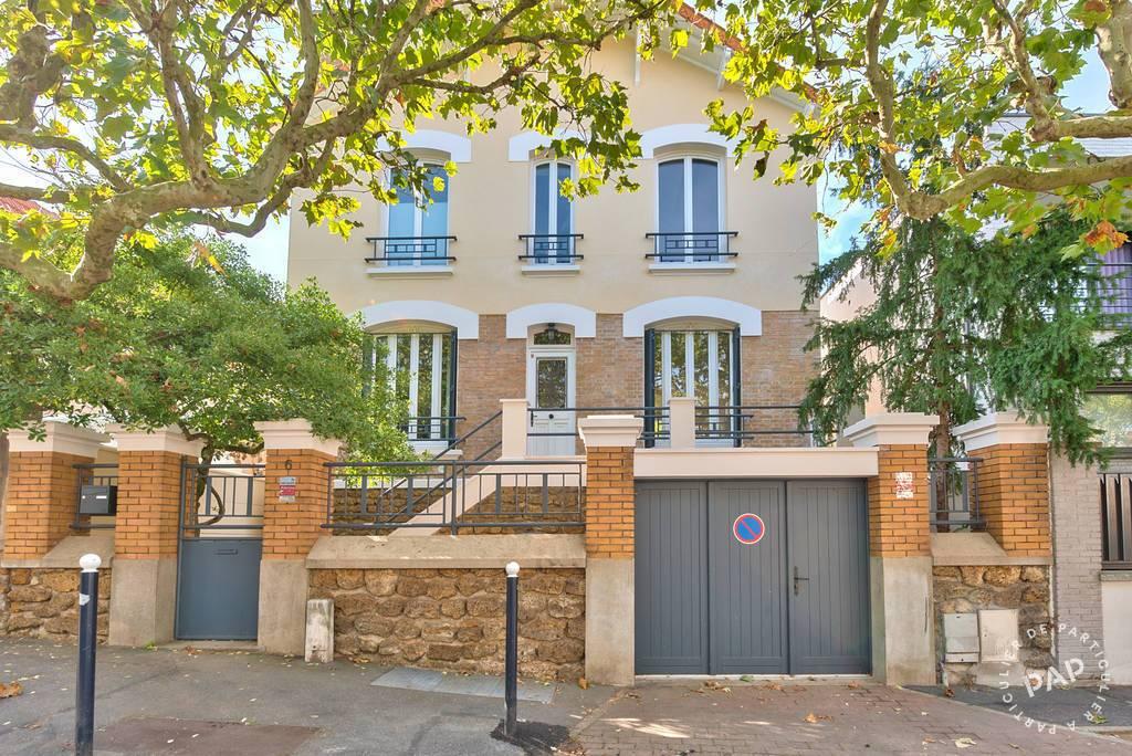 Vente Maison Champigny-Sur-Marne (94500) 131m² 750.000€