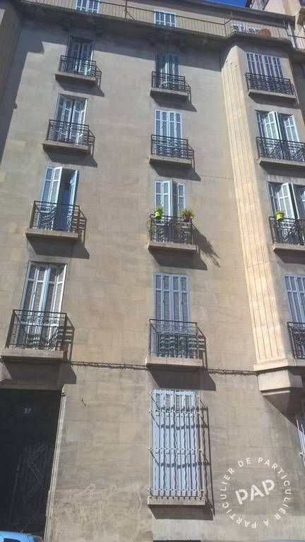 Location Appartement Marseille 5E 80m² 1.100€