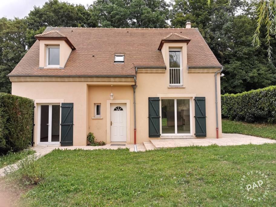 Vente Maison L'etang-La-Ville (78620) 160m² 690.000€