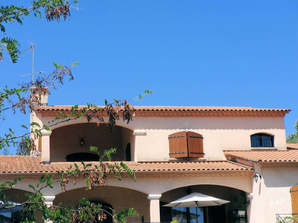 Location Appartement Castelnau-Le-Lez (34170) 80m² 940€