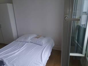 Vente appartement 2pièces 36m² Paris 13E - 360.000€