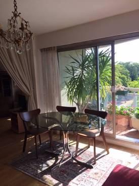 Location meublée appartement 2pièces 43m² Paris 14E - 1.500€