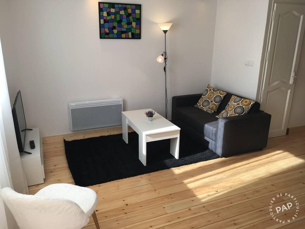 Location Maison Bordeaux (33) 76m² 1.200€