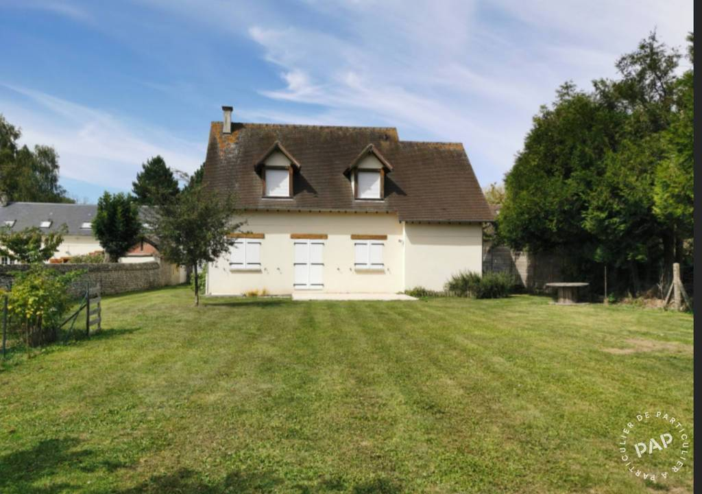 Vente Maison Vesly (27870) 132m² 236.900€