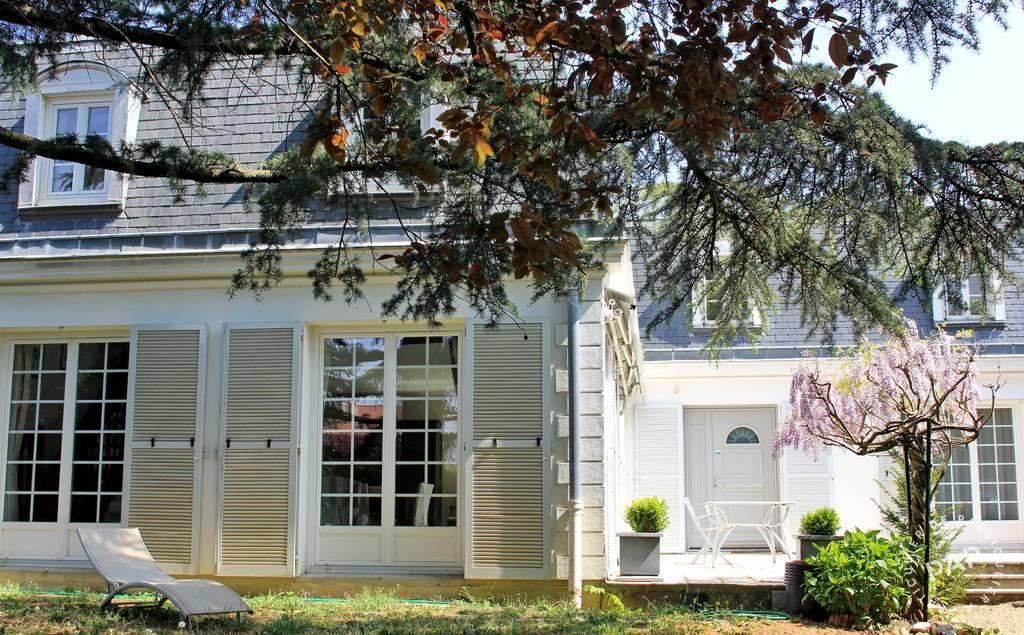 Vente Maison Montgeron (91230) 215m² 640.000€