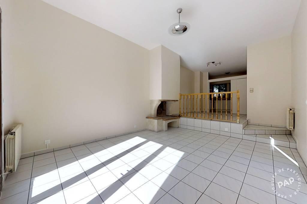 Vente Maison Nanterre (92000) 118m² 783.000€