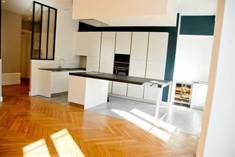Vente appartement 4pièces 125m² Lyon 6E - 890.000€