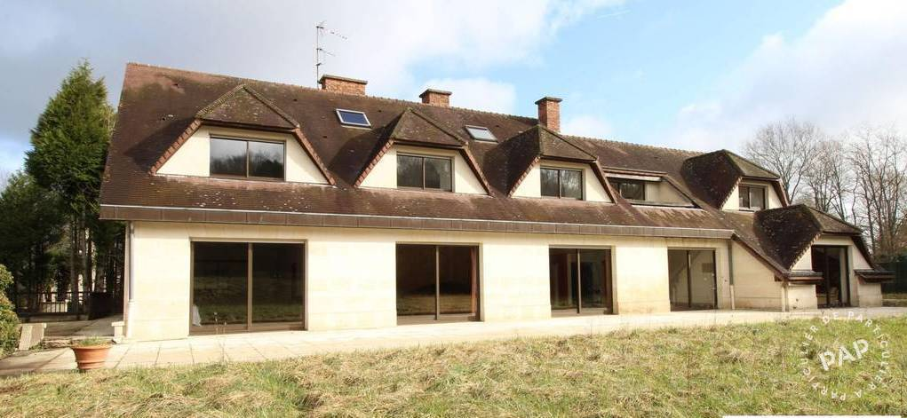 Location Maison Maurepas (78310) 500m² 4.500€
