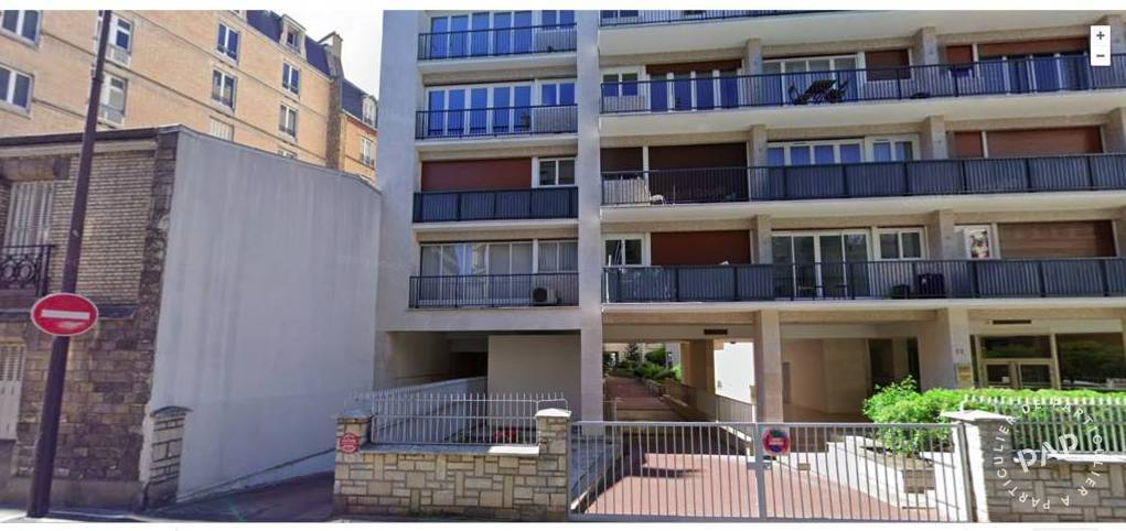Location Garage, parking Paris 15E  125€