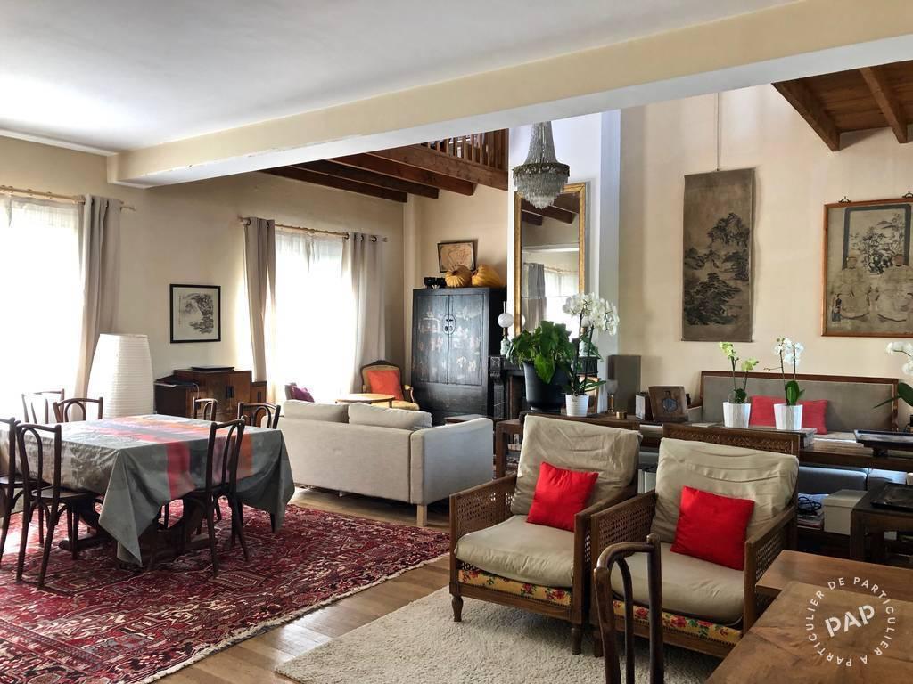 Vente Maison Saint-Remy-Les-Chevreuse (78470) 180m² 600.000€