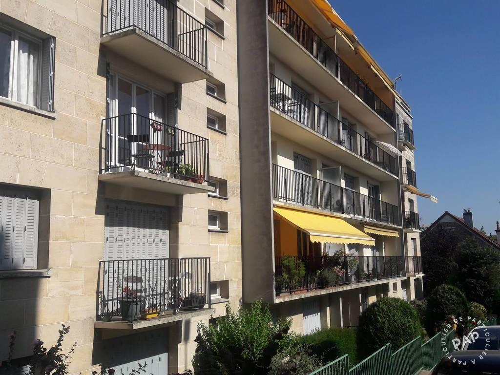Vente Appartement Nogent-Sur-Marne (94130) 69m² 415.000€