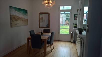 Location maison 76m² Bordeaux (33) - 1.569€