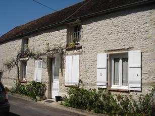 Vente maison 160m² Montcourt-Fromonville (77140) - 245.000€