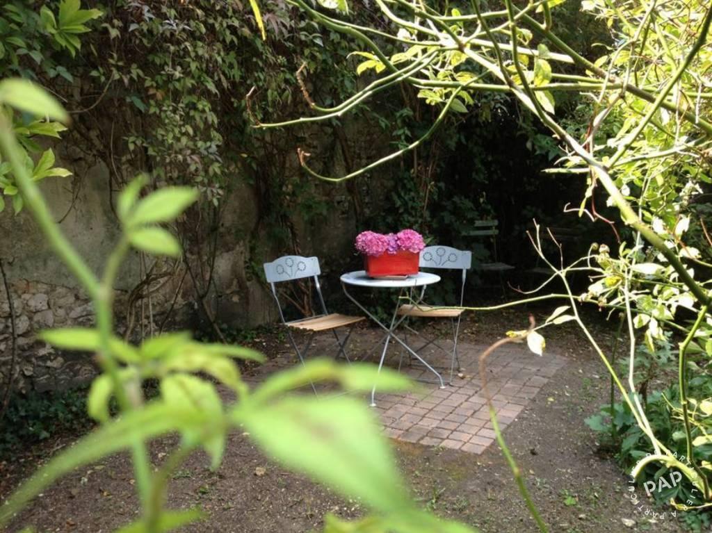 Location Appartement Chateau-Landon (77570) 26m² 430€