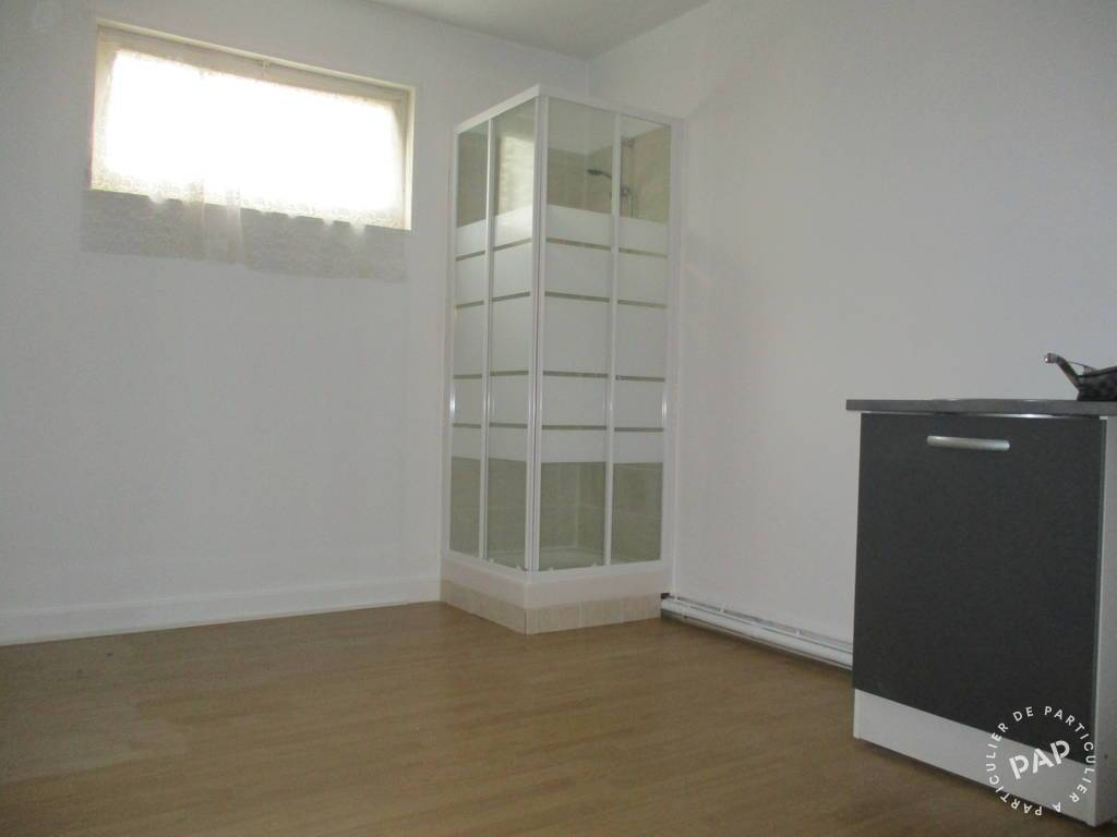 Vente Appartement Montesson 10 m² 45.000 €