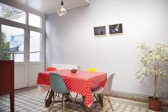 Location meublée maison 131m² Lille (59) - 1.220€
