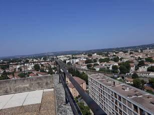 Location appartement 2pièces 45m² Avignon (84) - 580€