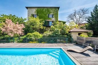 Vente maison 250m² Bonnefamille (38090) - 695.000€