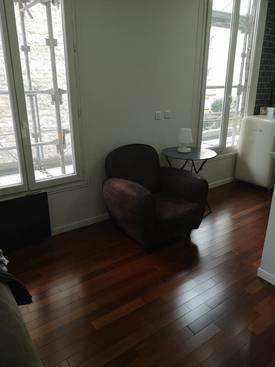 Vente appartement 3pièces 40m² Paris 15E - 520.000€