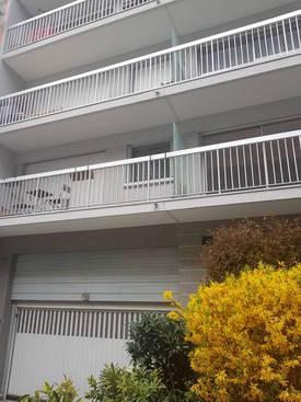 Location garage, parking Paris 12E - 120€