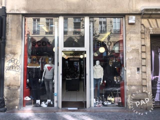 Vente et location Local commercial Paris 1Er 71 m² 1.200.000 €