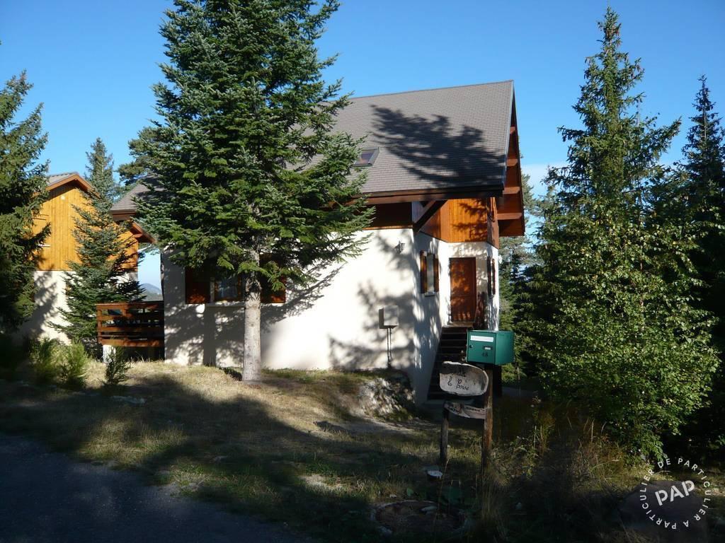Vente Maison Selonnet (04140) 100m² 235.000€