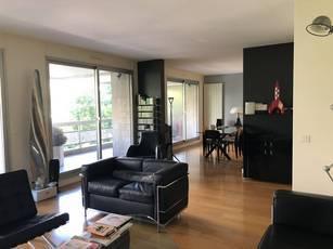 Vente appartement 4pièces 122m² Paris 16E - 1.490.000€