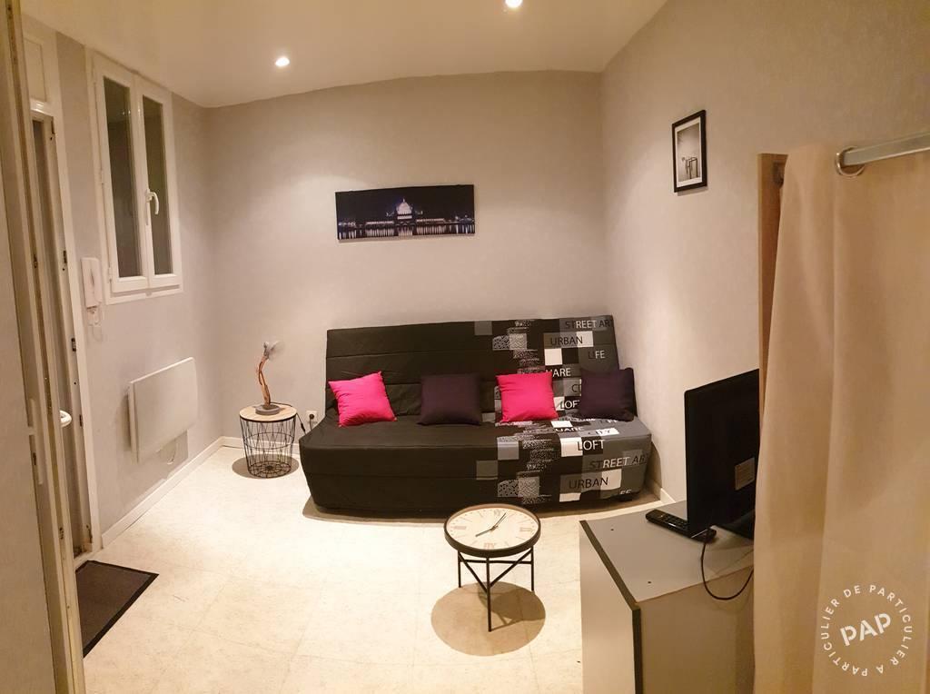 Location Appartement Paris 15E 20m² 1.070€