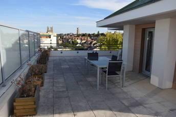 Vente appartement 4pièces 85m² Mantes-La-Jolie (78200) - 280.000€