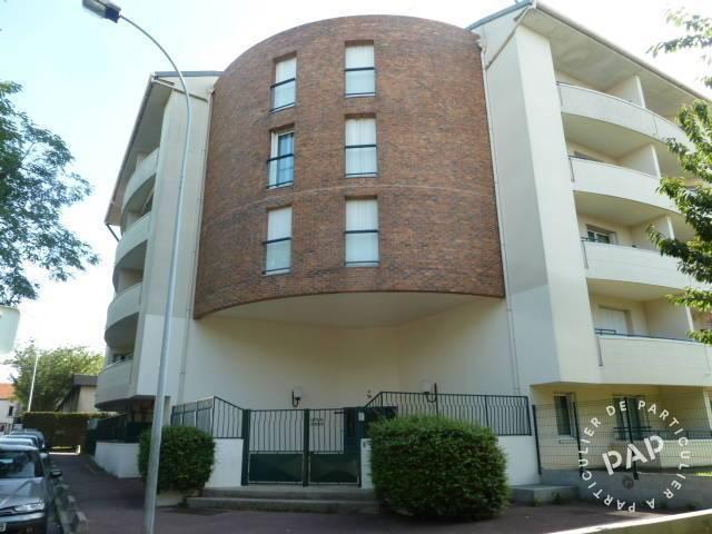 Vente appartement 3 pièces Pierrefitte-sur-Seine (93380)